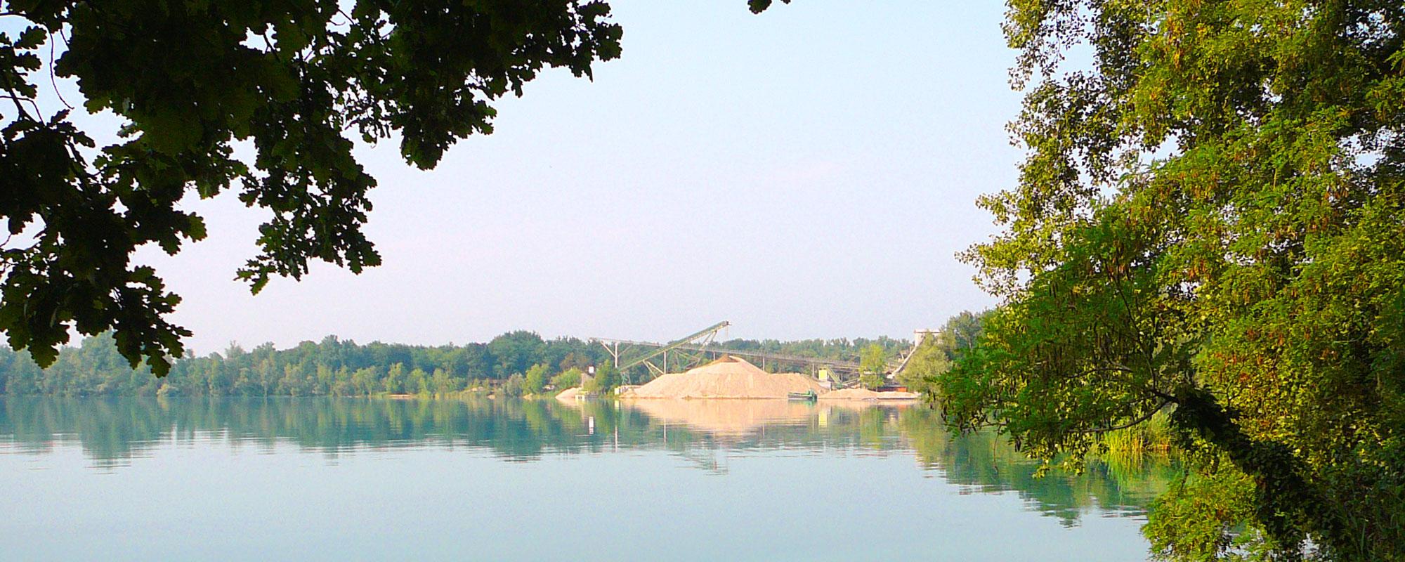 Hydrologie – Baggersee