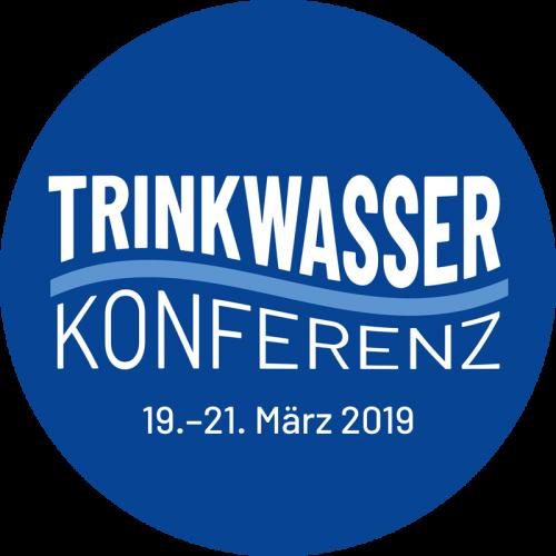 Trinkwasserkonferenz am 19.–21. März 2019